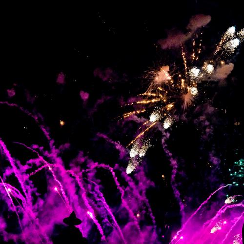 Kremmling, CO Fireworks Show