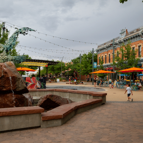 The Emporium Downtown Fort Collins