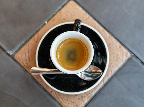 Espresso Pablos Coffee Denver CO