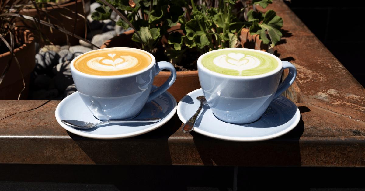 Best Coffee Denver