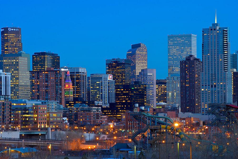 El Five Denver Rooftop